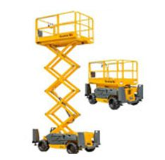 Find best genie scissor lift for sale in Australia? Access Equipment Sales is Australia's No1 online machinery market. We are provide high quality new and used genie access equipment sales including scissor lifts and boom lifts in Queensland.