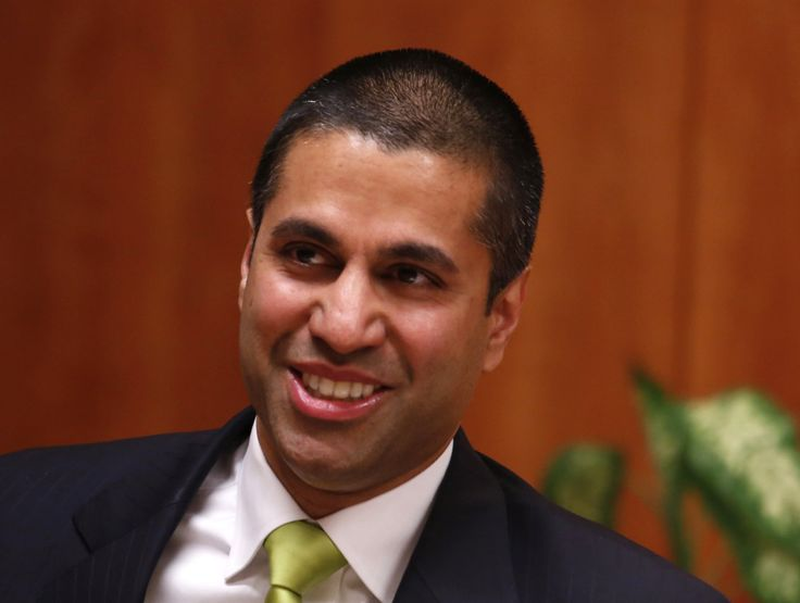 FCC head puts the brakes on new ISP privacy rules
