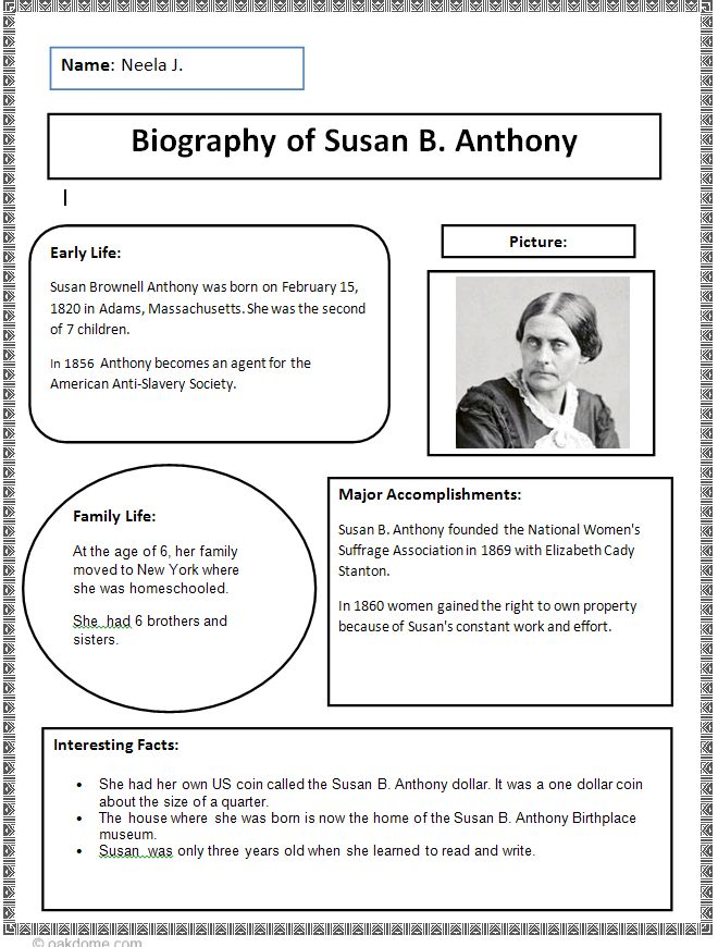 453 best images about Social Studies on Pinterest - biography template microsoft word