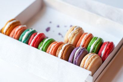 French Macarons | Tasty Kitchen: A Happy Recipe Community!