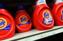 The 6 Best Laundry Detergents: Tide Laundry Detergent