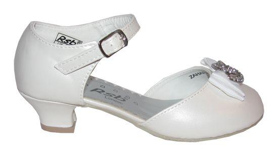 540b6312c93 Pin από το χρήστη E-shop memoirs στον πίνακα Παπούτσια για Παρανυφάκια - Επίσημα  Παπούτσια για Κορίτσια | Shoes, Girls shoes και Dance shoes