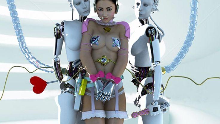 https://www.youtube.com/watch?v=zGY3-LnKrXw   #cyborg #erfindung #erfindungen #Experiment #Fakten #mensch #roboter #Technik #technologie #unglaublich #Wissenschaft #Zukunft