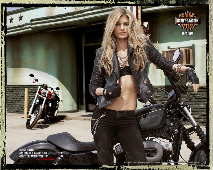 model shoots on motorcycle | ... Photo Shoot Session for ...