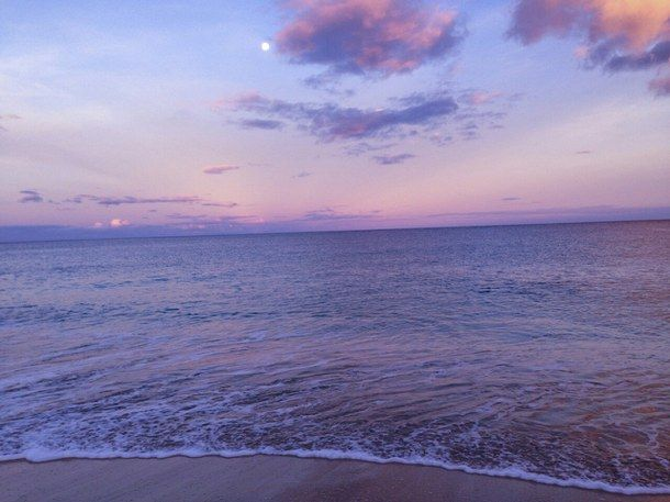 Sunset With Sea Wave Tap To See More Breathtaking Beach: Best 25+ Purple Sky Ideas On Pinterest