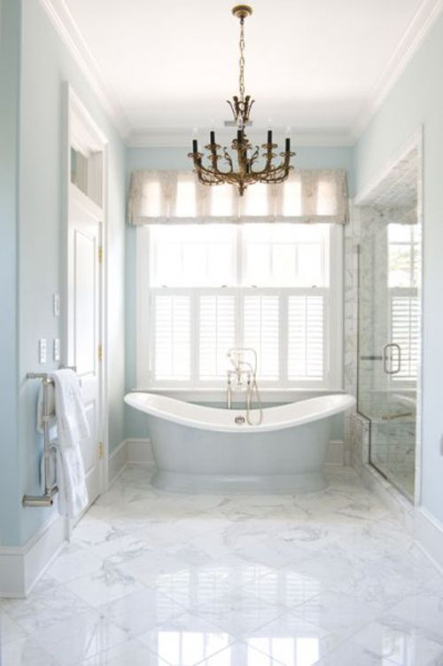 bathroom | Regina Garcia Design
