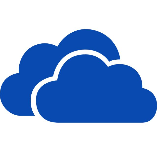 OneDrive - 15 gb free - formerly SkyDrive