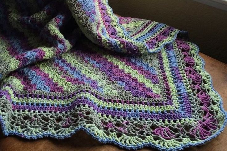 Crochet For College Tuition By Kim Stewart Jackson