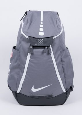 Product image: Nike USATF Hoops Elite Max Air Team 2.0 Backpack