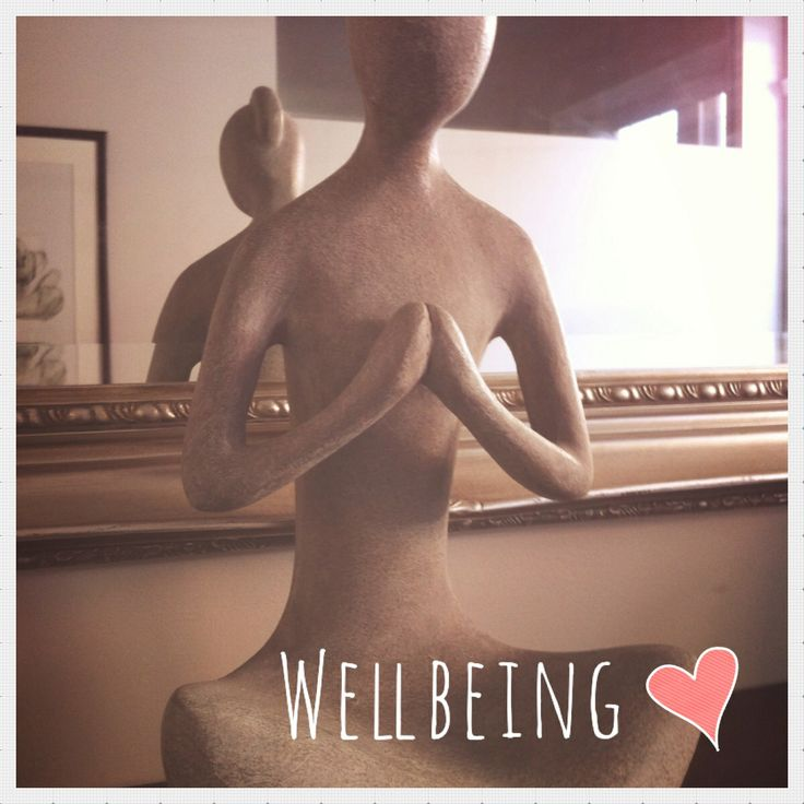 A place of health and wellbeing