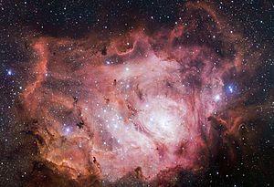 VST images the Lagoon Nebula.jpg