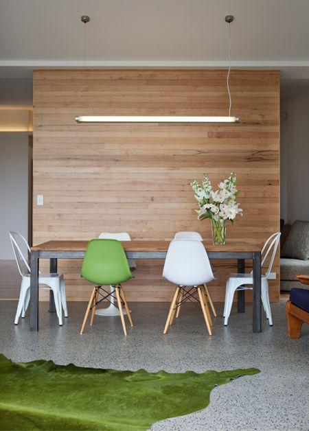 Dining || Davy House || Creative Arch Ltd