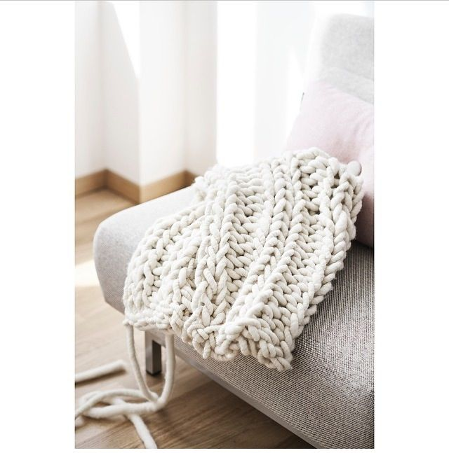 Nantucket Afghan Knitting Pattern : Repost from our German retailer @lebenslustiger - knitting ...