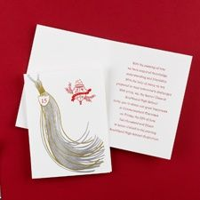 graduating announcements and invitations for college and university graduates with wording ideas at http://www.graduationcardsshop.com/college-university-graduation-wording.htm