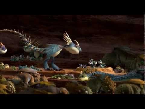 65 best images about video on pinterest short films - Furie nocturne dragon ...
