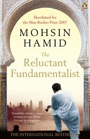 The Reluctant Fundamentalist - currently reading