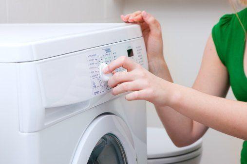 klesvask: Bruk eddik i vasken for å bli kvitt svettelukt - KK.no