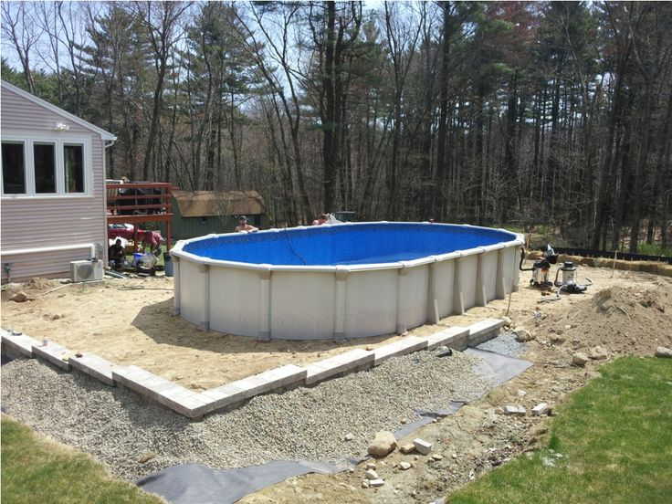 Above Ground Pool Privacy Fence Ideas 97 best pools images on pinterest | backyard ideas, above ground
