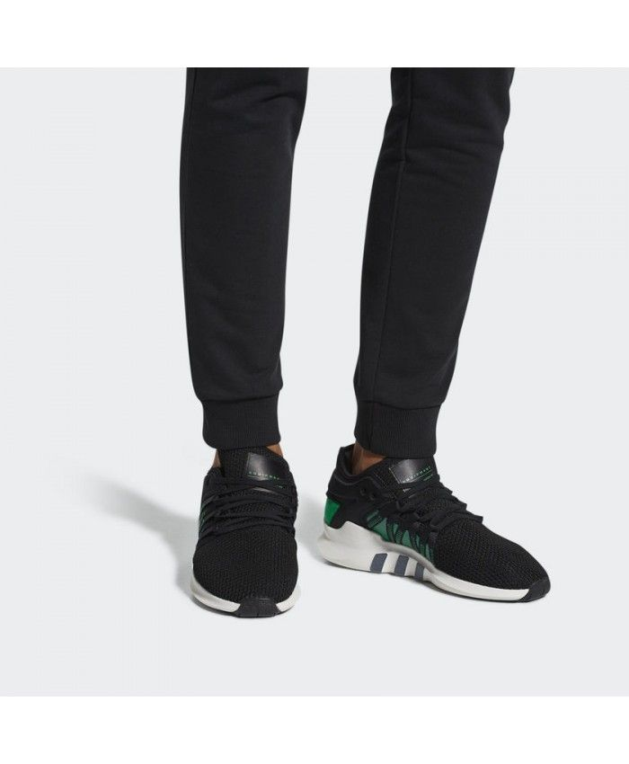 1f11dadd4c3d Adidas Women Originals Eqt Racing Adv Sub Green Black Shoes