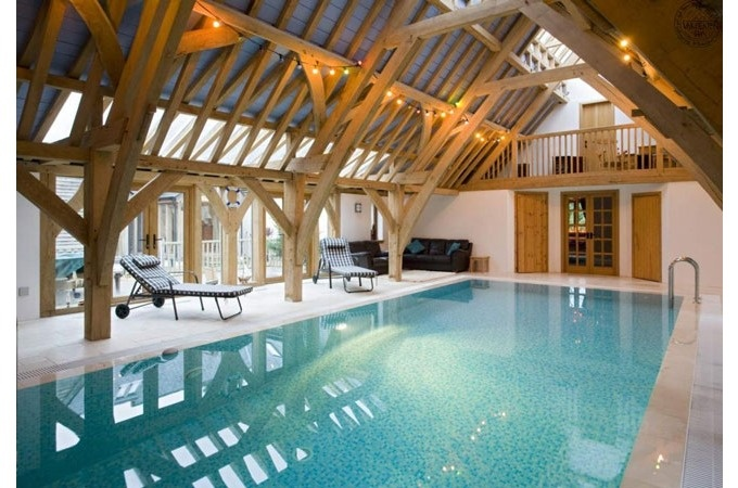 17 best images about swimming pool buildings on pinterest for Swimming pool conversion ideas