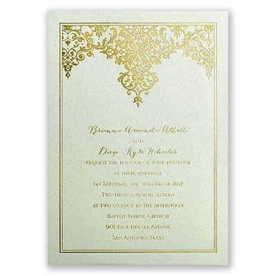 32 best wedding invitation images on pinterest | wedding stuff, Wedding invitations