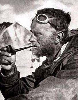 Who are the 5 Greatest Mount Everest Climbers?: Eric Shipton: Great Mount Everest Explorer