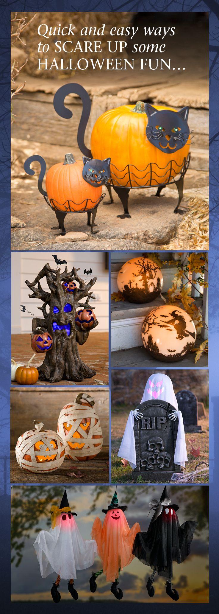 spook tacular halloween ideas halloween funhalloween decorationspartyfall