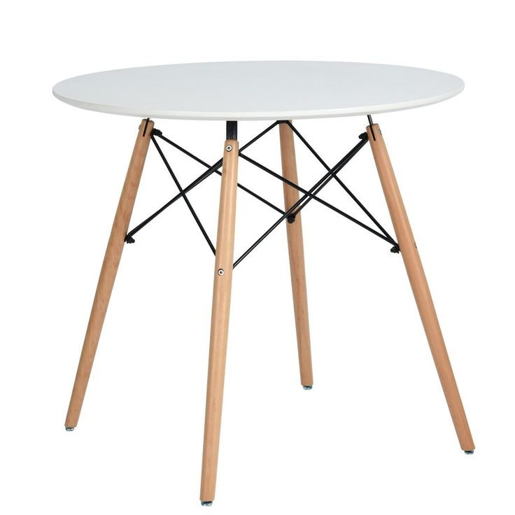 15 Inexpensive Dining Room Tables (that don't look cheap)