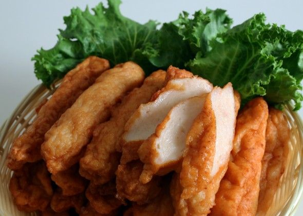 17 best images about korean banchan side dish on for Korean fish cake recipe