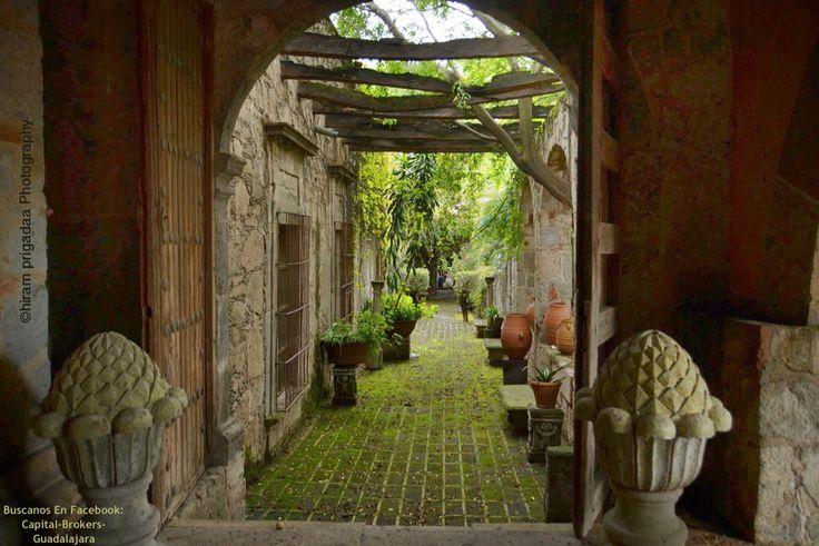 Hacienda La Calera Jalisco Mexico Www