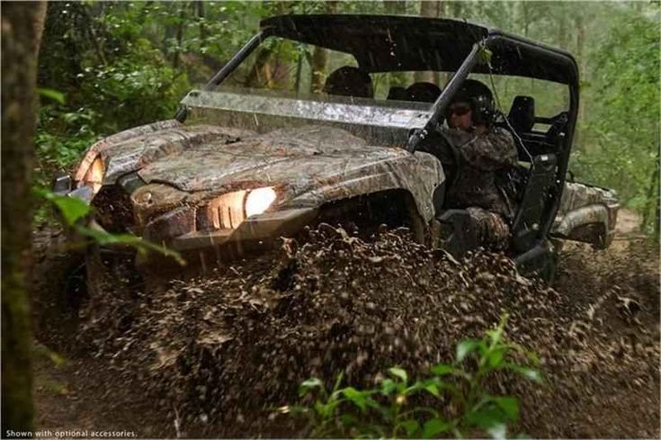 New 2017 Yamaha Viking EPS Realtree Xtra w/Suntop ATVs For Sale in North Carolina. 2017 Yamaha Viking EPS Realtree Xtra w/Suntop, FREE WARN WINCH W/ MOUNTING KIT OR FREE 2YR WARRANTY! COME BY BREWER CYCLES YOUR PRO YAMAHA AND HIGH OUTPUT CSI DEALER TODAY FOR YOUR AWESOME DEAL! 2017 Yamaha Viking EPS Realtree Xtra w/Suntop REAL WORLD CAPABLE, DURABLE, TOUGH! Class-leading off-road capability and durability now comes with a quieter, smoother cabin in the ultra-tough Viking EPS. Features may