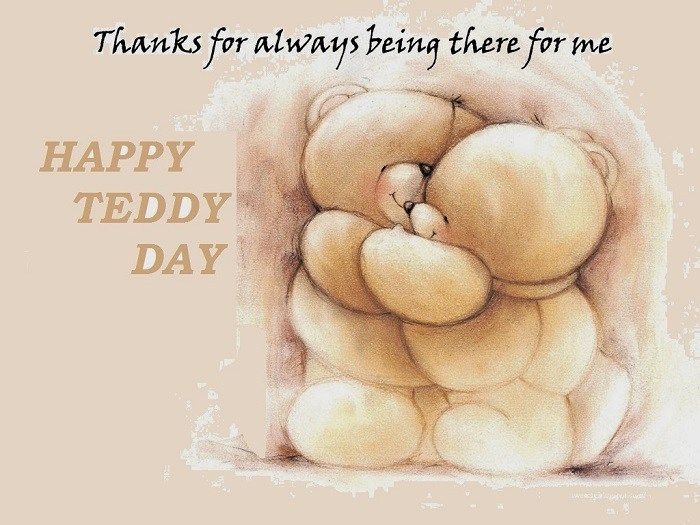 10 feb Happy teddy day 2018 images wishes messages quotes date wallpapers