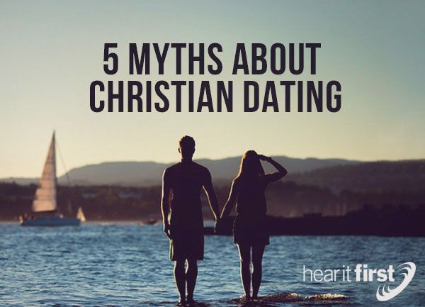 christian dating non believer