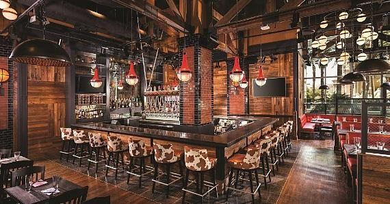 Guy Fieri S Vegas Kitchen Bar Photo Credit The Linq Hotel