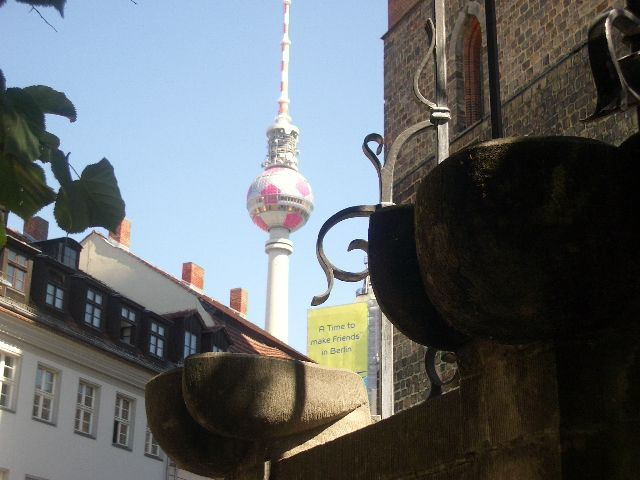 Berlin WM 2006