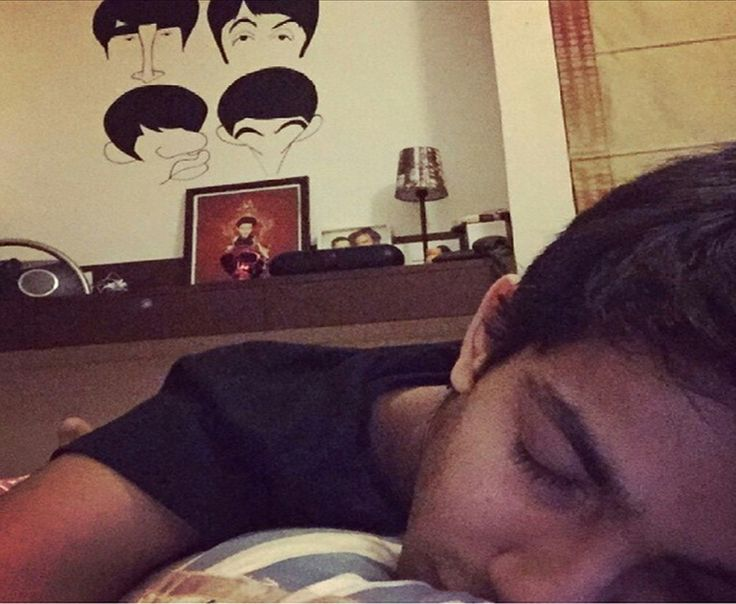 #SleepySundays #BRoForLife