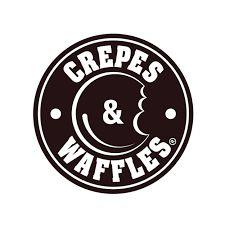 crepes and waffles - Buscar con Google.  Me gusto tanto este restaurante colombiano que fuí tres veces.
