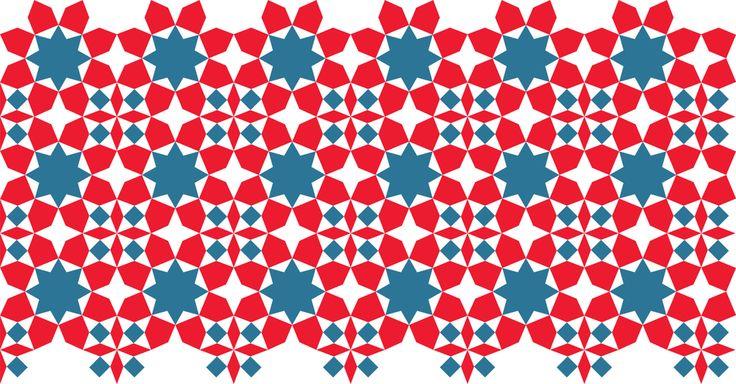Eley Kishimoto pattern