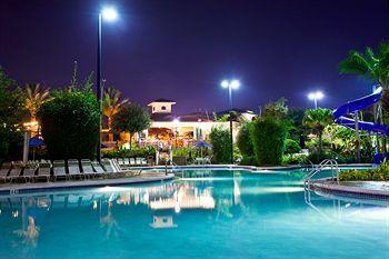 Holiday Inn Club Vacations At Orange Lake Resort (Kissimmee, United States of America) | Expedia