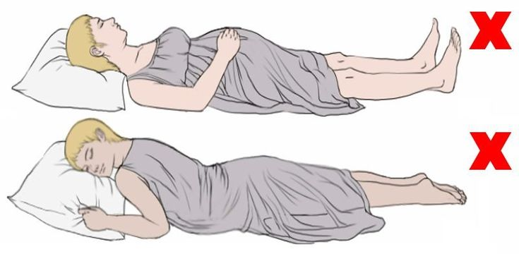 What's the Proper Sleeping Position If You Are Pregnant? :http://healthyload.com/whats-proper-sleeping-position-pregnant/