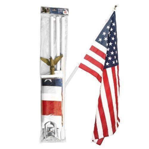 Online Stores United States Residential Flag Set