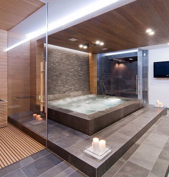 18 irresistible ideas for renovating your dream bathroom – Interior Design ideen 2019