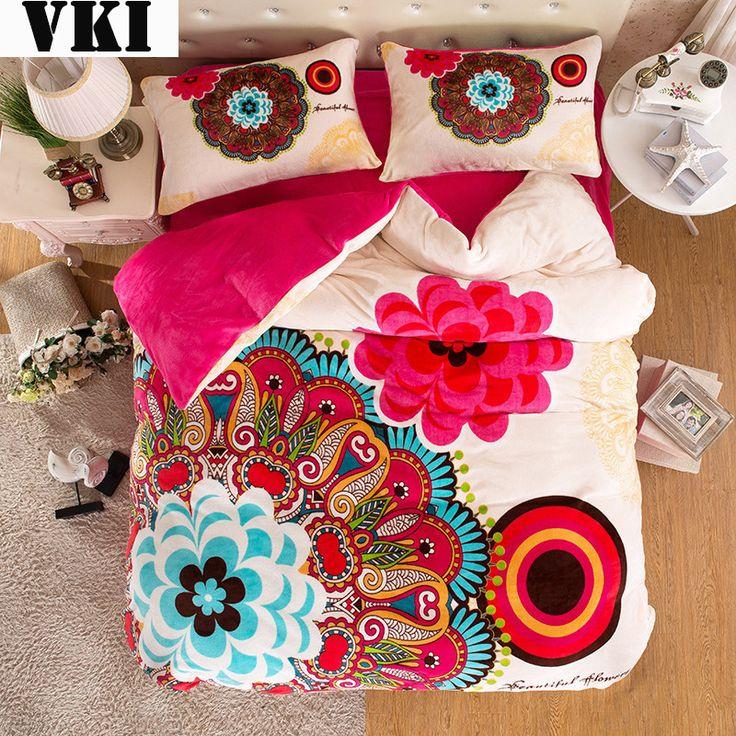 Fabuleux Les 8 meilleures images du tableau linge de lit sur Pinterest ZL25