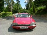 Classic Cars for Sale» Jaguar XJS