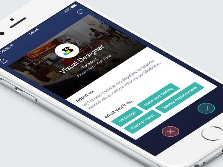 Cocoon App