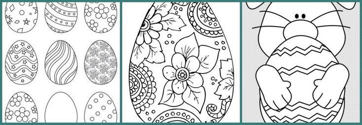 Kleurplaten-vrolijk-pasen1.jpg (800×277)