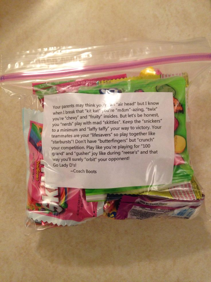 79 best images about volleyball goodie bag ideas on ...
