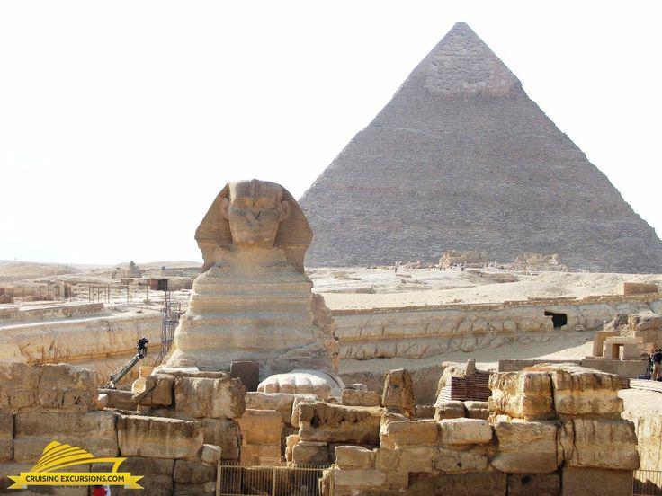 Classic Cairo 69pp Port Said, Egypt Cruising Excursions
