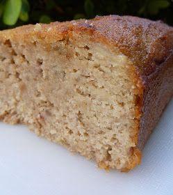 shenanigans: Paleo Banana Almond Bread