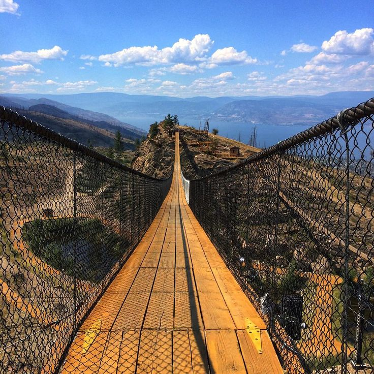 Top 3 Hikes in Kelowna, BC - The Wanderfull Traveler